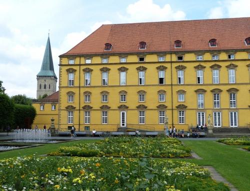 Uni Osnabrück besonders familienfreundlich