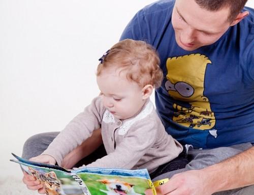Die neue Papa-Bücher-Liste