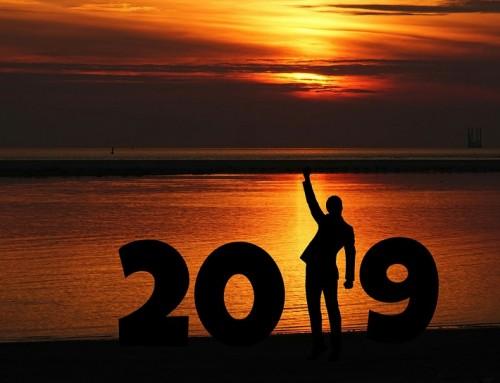 Änderungen für Verbraucher im Jahr 2019