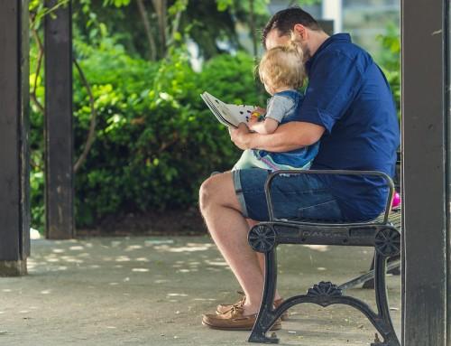 EU-Richtlinie: Zwei Wochen Vaterschaftsurlaub
