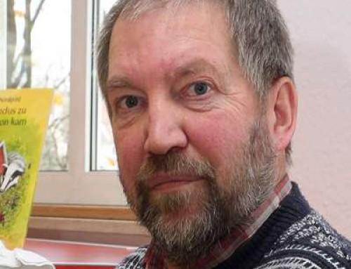 Christian Meyn-Schwarze für Engagement-Preis nominiert