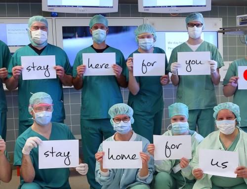 Hannover: MHH sucht genesene Corona-Patienten