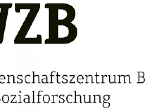 """Ergebnisse des Wissenschaftszentrums Berlin (WZB) zum """"Alltag in Zeiten des Corona-Virus"""""""