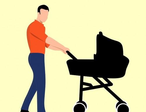 Test: Kinderwagen