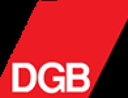 DGB fordert Vaterschaftsfreistellung anlässlich der Geburt