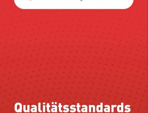 Qualitätsstandards für Männer*schutzeinrichtungen veröffentlicht