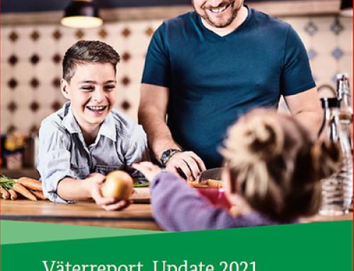Der Väterreport. Update 2021
